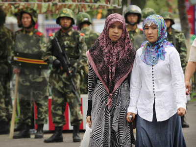 Surrealism Abounds in Uyghur Crackdown